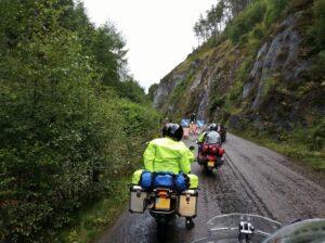 korte motorrondreis door Schotland met verrassende wegen